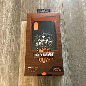 🌴2/$25🌴 Harley Davidson Phone Case